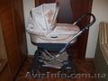 Продам детскую коляску гудBABY (C706)