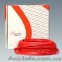 Нагревательный кабель для снеготаяния и антиоблединения