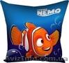 Подушка 3Д (с принтом 3Д)