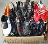 Обувь секонд хенд экстра-крем сорта по 7, 5 евро/кг. Есть новая обувь (сток) . - Изображение #2, Объявление #949510