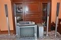 Телевизор JVC  21