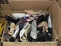 Секонд хенд. Сортировка. Микс обуви. Вес тюка около 20 кг. Сорт экстра+крем от 6 - Изображение #3, Объявление #955623