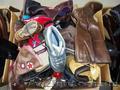 Обувь секонд хенд. Экстра и крем сорт по 13 евро/кг. Осень-зима. - Изображение #2, Объявление #977088