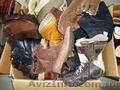 Обувь секонд хенд. Экстра и крем сорт по 13 евро/кг. Осень-зима. - Изображение #3, Объявление #977088