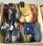 Обувь секонд хенд. Экстра и крем сорт по 13 евро/кг. Осень-зима.