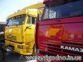 Распродажа КАМАЗ 5460,  тягачи Евро 2 в Украине. Полуприцепы контейнеровозы Blаum