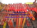 Продажа всех видов гидроцилиндров