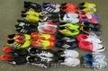Новые бутсы. Футбольный микс Люкс. Оригинальные бренды: Adidas, Nike, Asics. - Изображение #2, Объявление #1082234
