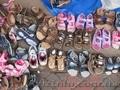 Новая детская обувь. Микс. Лето. Цена - 20 евро/кг - Изображение #3, Объявление #1108701