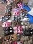 Новая детская обувь. Микс. Лето. Цена - 20 евро/кг, Объявление #1108701
