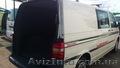 Volkswagen T5 пасажирські перевезення