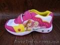 Детская спортивная обувь Disney. Не дорого - 100 грн/пара. От 12 пар.