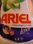 Новинка в Украине. Оригинальный гель для стирки Ariel+Lenor automat 5, 65 литра.