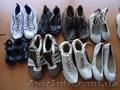Обувь секонд хенд. Экcтра сорт. Англия. 8 евро/кг. - Изображение #3, Объявление #1266221