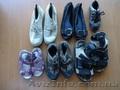 Обувь секонд хенд. Экcтра сорт. Англия. 8 евро/кг. - Изображение #5, Объявление #1266221