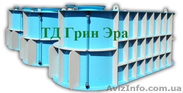 Емкости для транспортировки жидких удобрений и воды Смела, Объявление #1365189