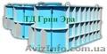 Емкости для транспортировки жидких удобрений и воды Смела