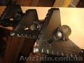 Инструмент и комплектующие к  малогабаритным буровым установкам