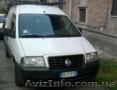 Авторазборка Fiat Scudo 1996-2007  +-