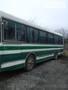 Автобус ЛАЗ 4202 1991