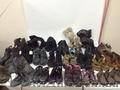 Детская новая обувь из Европы. Микс по 14 евро/кг. Сезон: лето, осень, зима. Кож, Объявление #1506310