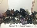Новая весовая стоковая обувь из Европы Hesko (Хеско) по 9 евро/кг. Кожа, замш. - Изображение #4, Объявление #1505449