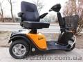 Электрический скутер Solo TS 120 электроскутер - Изображение #3, Объявление #1521022