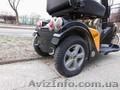 Электрический скутер Solo TS 120 электроскутер - Изображение #4, Объявление #1521022