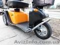 Электрический скутер Solo TS 120 электроскутер - Изображение #6, Объявление #1521022