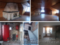 Продам 2-х этажный 6 комнатный дом