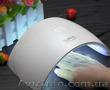 Лампа для ногтей UV-LED SUN 9C,   для сушки маникюра-педикюра,  24 Вт,  сенсорная