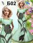 Одежда для кукол Барби - вечерние платья