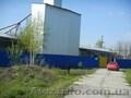 Продажа завода по переработке гороха (от хозяина).