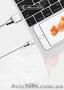 НОВИНКА!!!ПОЛНОСТЬЮ МЕТАЛЛИЧЕСКИЙ КАБЕЛЬ - ЗАРЯДКА ДЛЯ IPHONE И ДРУГИХ СМАРФОНО