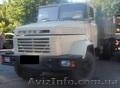 Продаем бортовой грузовой автомобиль КрАЗ 65101, 17 тонн, 1993 г.в., Объявление #1568123