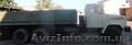 Продаем бортовой грузовой автомобиль КрАЗ 250, 17 тонн, 1993 г.в. - Изображение #5, Объявление #1568123