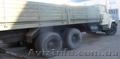Продаем бортовой грузовой автомобиль КрАЗ 65101, 17 тонн, 1993 г.в. - Изображение #6, Объявление #1568123