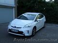 Самый экономичный автомобиль - TOYOTA Prius 2012 (3-е поколение)
