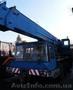Продаем автокран Bumar FABLOK КС-6471A, 40 тонн, PS-401, 1989 г.в. - Изображение #2, Объявление #1614254