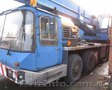 Продаем автокран Bumar FABLOK КС-6471A, 40 тонн, PS-401, 1989 г.в. - Изображение #4, Объявление #1614254