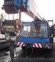 Продаем автокран Bumar FABLOK КС-6471A, 40 тонн, PS-401, 1989 г.в. - Изображение #3, Объявление #1614254
