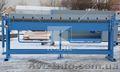 Универсальный листогиб ручной ZGR 2000/1 отменного качества от польского произво