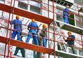 Работа в Польше для строителей,  утепление фасадов.