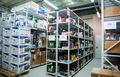 Работа в Чехии на складе электроники (Хмельницкий)